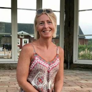 Charlotta Johansson