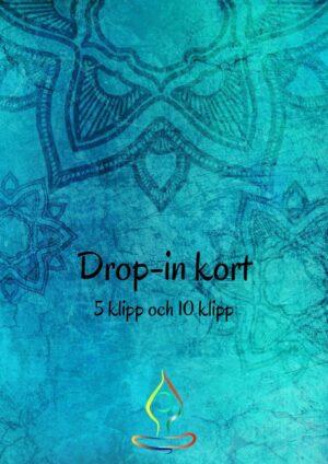 Drop-in kort (2)